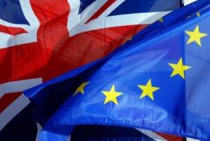 bandera brexit
